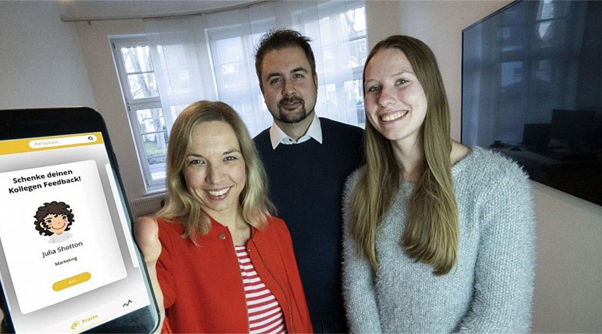 easypraise-Wirtschaftsförderung Paderborn-Presseartikel