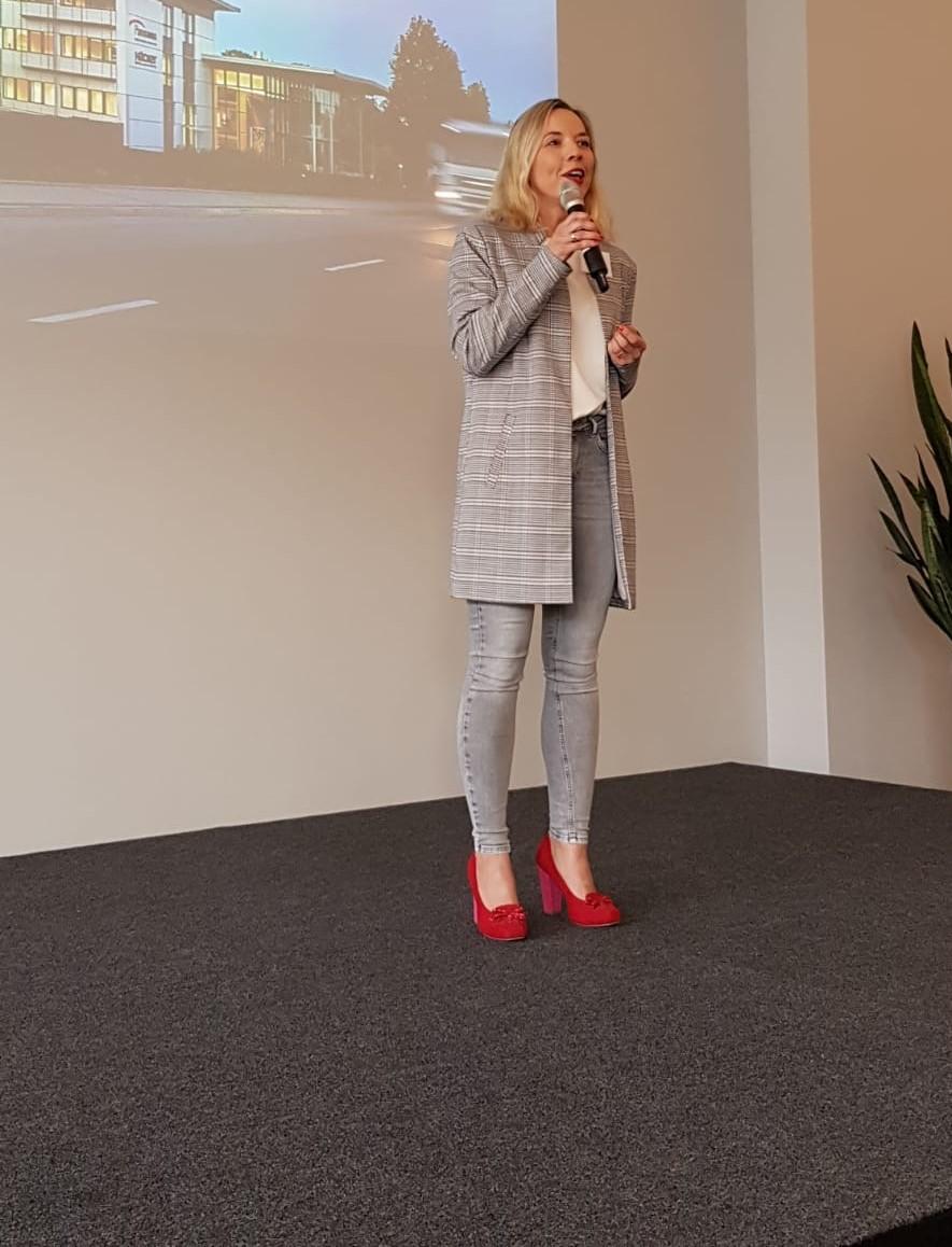 Maren-Fischer-Speakerin