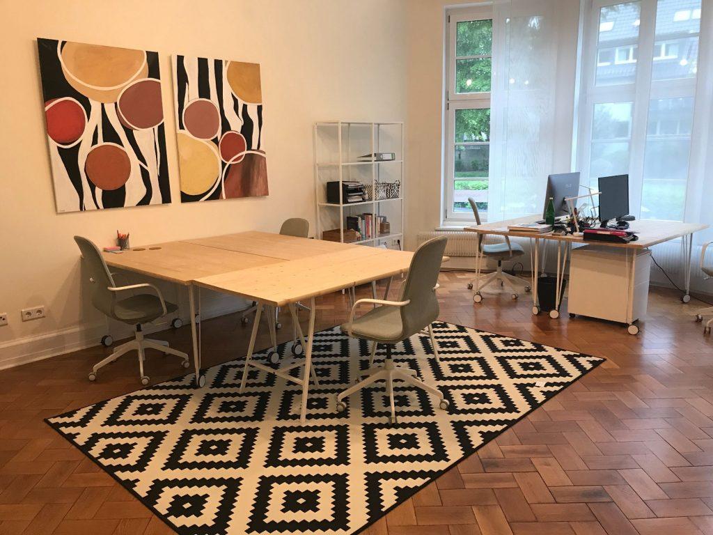 easypraise-büro-paderborn-office